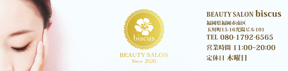 Beauty Salon Biscus